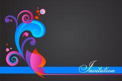 Design of invitation