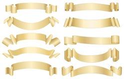 Tappningband - karaktärsteckningar Stock Illustrationer