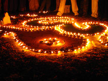 design lamps oil Στοκ εικόνες με δικαίωμα ελεύθερης χρήσης