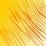 WILD TIG. LINES ETHNIC GOLD WINT. LINES EXOTICO Stock Illustration