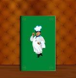 Design menu food Royalty Free Stock Images