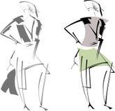 Design Modern Sketches vector illustration