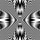 Design monochrome checkered background Royalty Free Stock Image