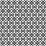 Design monochrome decorative seamless  pattern background.  Stock Photos