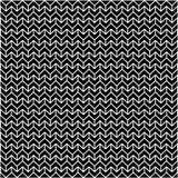 Design Monochrome Decorative Seamless Vector Pattern Background.  Stock Photo
