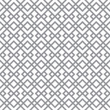 Design Monochrome Decorative Seamless Vector Pattern Background.  Royalty Free Stock Photography