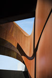 Design Museum Holon Stock Images