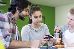 Design- och teknologikurs fotografering för bildbyråer