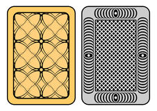 Design Of Cards. Stock Photo