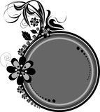 Design ornament Stock Photography