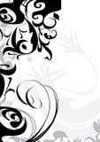 Design ornament stock illustration