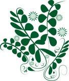 Design ornament Stock Image