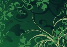 Design ornament Stock Photo