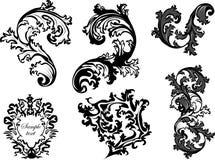 Design ornament Royalty Free Stock Photo