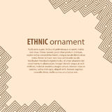 Design ornament vector elements Stock Photos