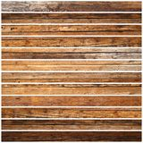 Design of parquet from old wood Stock Image