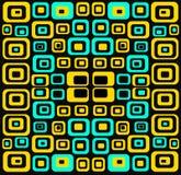 Design Pattern Stock Image