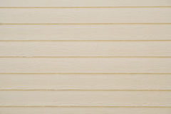 The design pattern of artificial wood wall Royalty Free Stock Images