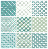 Design pattern Royalty Free Stock Photos