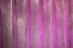 Design Pink Violet Ice Texture Background. Royalty Free Stock Photo