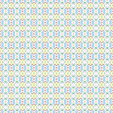 Design for printing on fabric, textile, paper, wrapper, scrapbooking. Authentic geometric background in repeat. Design for printing on fabric, textile, paper stock illustration