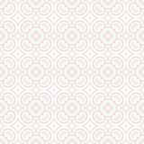 Design for printing on fabric, textile, paper, wrapper, scrapbooking. Authentic geometric background  in repeat. Design for printing on fabric, textile, paper Royalty Free Stock Image