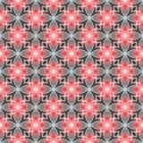 Design seamless colorful decorative pattern Stock Image