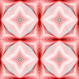 Design seamless colorful decorative pattern Stock Photography