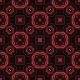 Design seamless colorful decorative pattern Royalty Free Stock Images