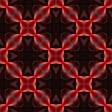 Design seamless colorful decorative pattern Royalty Free Stock Photos