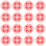 Design seamless colorful floral decorative pattern Royalty Free Stock Images