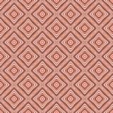 Design seamless colorful geometric pattern Stock Photography