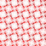 Design seamless colorful geometric pattern. Abstract diamond interlacing textured background. Vector art Royalty Free Stock Photo