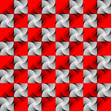 Design seamless colorful geometric pattern Royalty Free Stock Photography