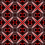 Design seamless colorful pattern Royalty Free Stock Photography