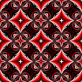Design seamless colorful pattern Stock Photos