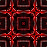 Design seamless colorful square pattern Stock Photography