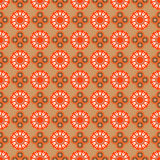 Design seamless decorative diagonal pattern Royalty Free Stock Photo