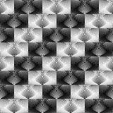 Design seamless decorative pattern Royalty Free Stock Photo