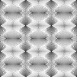 Design seamless decorative pattern Stock Photography