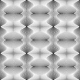Design seamless decorative pattern Stock Photography
