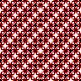 Design seamless diagonal pattern Stock Photography