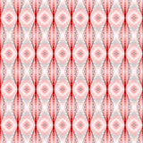 Design seamless diamond geometric pattern Royalty Free Stock Image