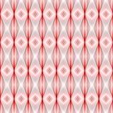 Design seamless diamond geometric pattern Royalty Free Stock Image