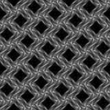 Design seamless diamond grid pattern Royalty Free Stock Photo