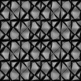 Design seamless geometric pattern Stock Images