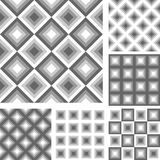 Design seamless geometrical pattern Royalty Free Stock Image