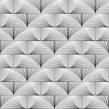 Design seamless monochrome diagonal pattern Stock Photos