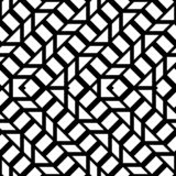 Design seamless monochrome grating pattern. Abstract zigzag background. Vector art vector illustration