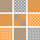 Design seamless pattern Stock Image